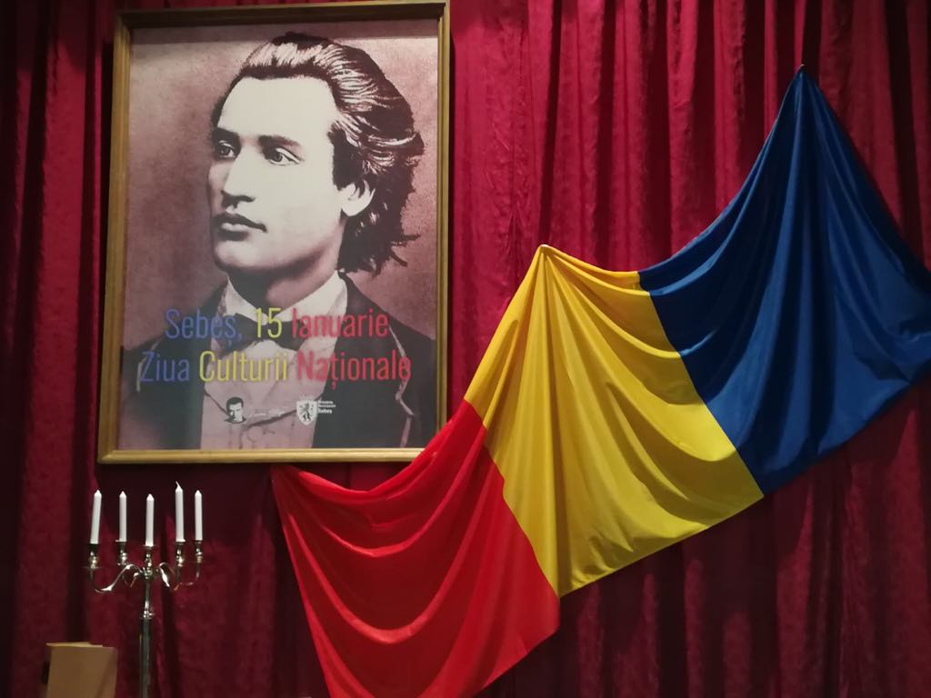 Manifestări culturale dedicate poetului Mihai Eminescu