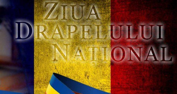 La mulți ani tricolorului nostru, oriunde l-am purta în suflet!  Ziua de 26 iunie a fost proclamată Ziua Drapelului Național prin Legea nr. 96 din 20 mai 1998.