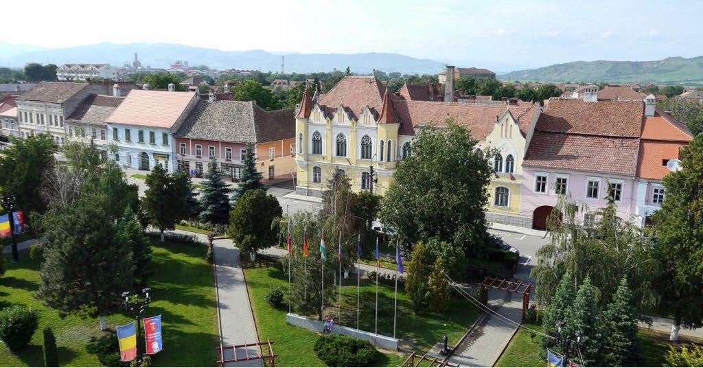 """Echipa primarului Dorin Nistor, o nouă finanțare europeană pentru Sebeș:  Proiectul """"Administrație modernă. Creșterea calității proceselor"""""""